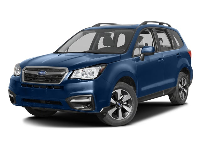 2017 Subaru Forester Premium In Huntington Wv Moses Volkswagen Of