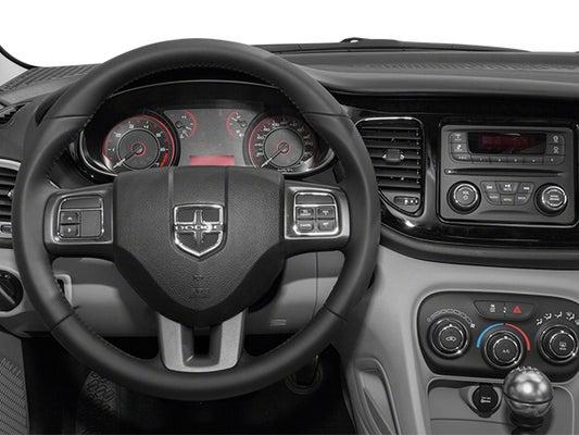 Dodge Dart Sxt >> 2014 Dodge Dart Sxt