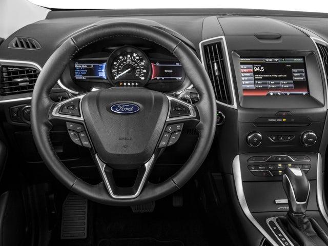 2015 ford edge sel - huntington wv area volkswagen dealer serving