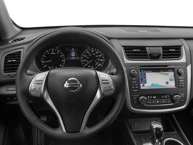 2017 nissan altima 2.5 sl - huntington wv area volkswagen dealer