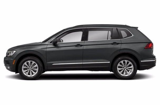 2019 Volkswagen Tiguan Sel Premium Volkswagen Dealer