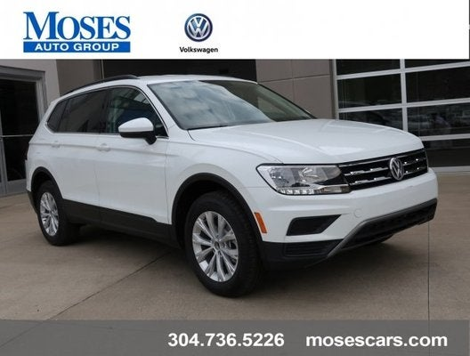 Volkswagen New Car Specials Huntington Wv Area