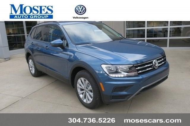 Volkswagen New Car Specials Huntington Wv Area